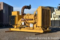 470 kW – JUST ARRIVED Caterpillar